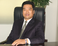 李永刚 常务副会长