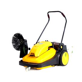 拓威克TS700手推式扫地机