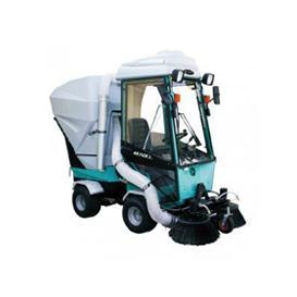 室外专用大型驾驶式扫地机
