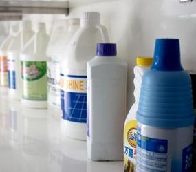 清洁行业细分,凸显品牌发展趋...