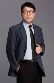 韓雨研究院院∑ 長 金成珍 先生