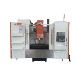 CV-1055三轴线轨高速零件加工中心