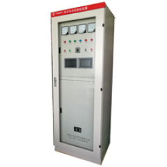無刷靜態同步電動機勵磁裝置