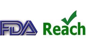 技术实力:FDA+REACH