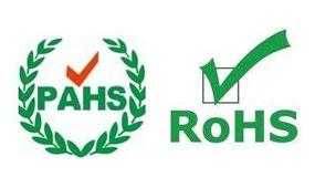 技术实力:PAHS+ROHS