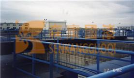 X53高氯化聚乙烯防腐漆用于克拉玛依污水