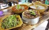 威远羊肉汤的做法