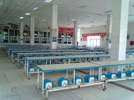 学校师生食堂