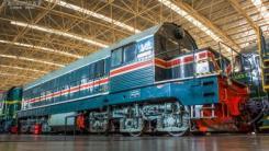 铁道机车维修专用设备