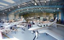 飞机维修专用设备