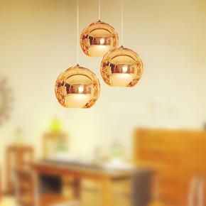 金星 LED客廳飯廳書房臥室天花吊燈