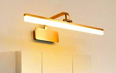 璞玉 LED浴室鏡前燈