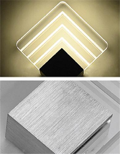 優雅 LED浴室走廊墻壁燈