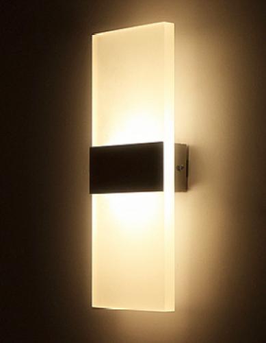 玉笏 LED墻壁燈 客廳飯廳走廊書房