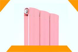 散热器十大知名品牌铜铝复合暖气片