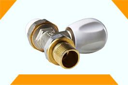 散热器十大知名品牌管件配件