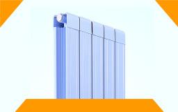 散热器十大知名品牌铜铝复合散热器