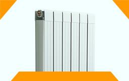 散热器十大品牌铜铝复合散热器