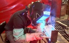 MIG / TIG welder rec