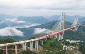 China construction w