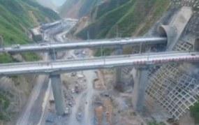 China civil construc