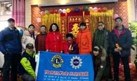 西安市长安区马王街道新旺村抗战英雄杨生贵