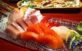 Japanese cuisine che
