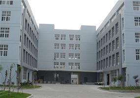 工业园厂房