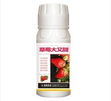 草莓大又甜