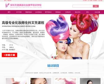 深圳天使教育官方网站