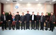 我会与河南省山东商会互访交流 共谋发展