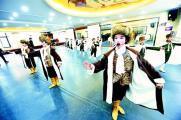 全国戏曲进校园经验交流会在武汉召开