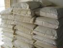 袋装石膏粉