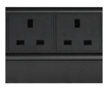 传统PDU电源