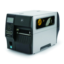 Zebra/斑马 ZT400工业级标签打印