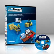 BarTender/海鸥 条码 RFID 标签打印软件