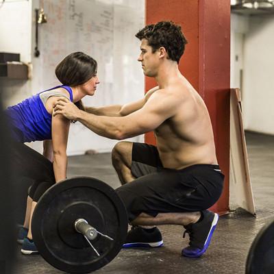 矫正身体姿势,改善不良体态