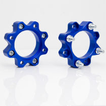 ATV Wheel Spacers