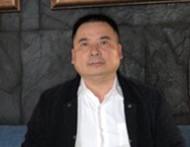 许云飞 执委、常务副会长
