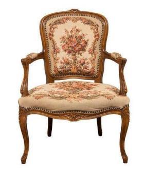 老式椅子风格