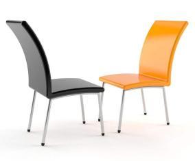 简约椅子风格