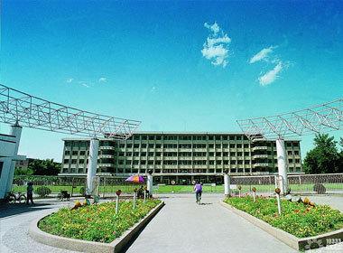 河北科技大学新校区