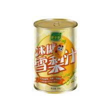 冰糖雪梨汁(330g)