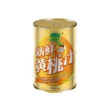 黄桃汁(330g)