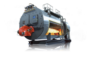 WNS系列全自动燃油(气)锅炉