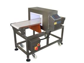 水产品蔬菜金属检测机