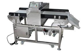 散装食品用金属检测机(支持尺寸定制)