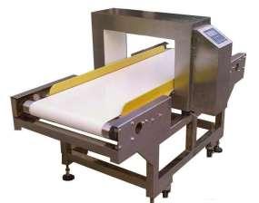 月饼小面包金属检测机