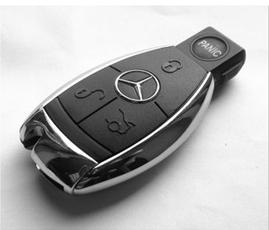 配奔驰汽车各车型遥控钥匙