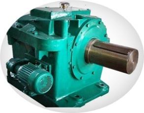 三力驱动机的技术特性